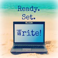 Ready-set-write-button