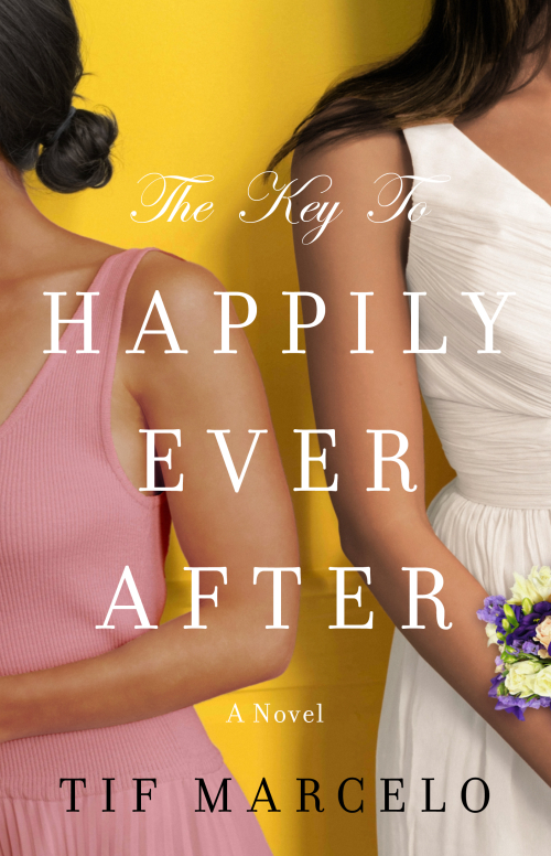 HappilyEverAfter new